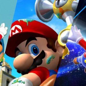 Image article Switch : des versions remastérisées des jeux Mario en préparation chez Nintendo