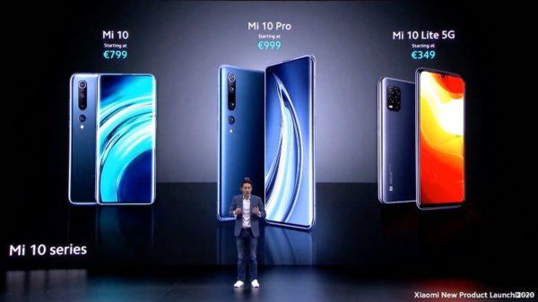 Mi 10 Xiaomi 600x337