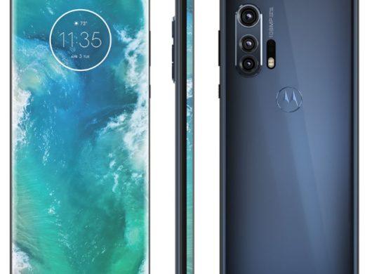 Motorola Edge + 2