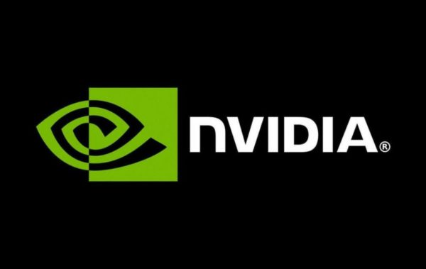 Nvidia Logo 600x379