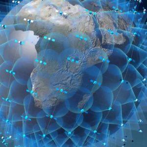 Le Royaume-Uni investit dans la start-up de satellites OneWeb