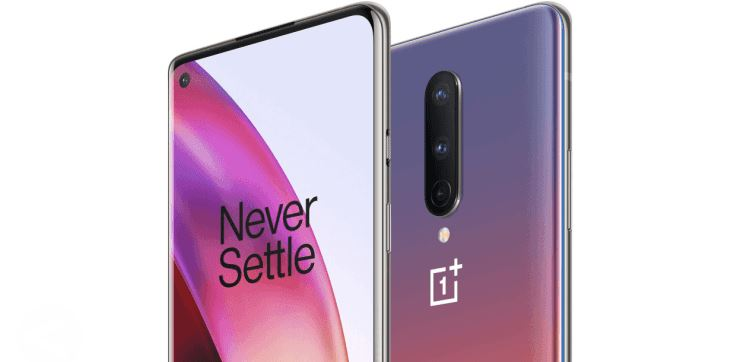 Oneplus 8 Color