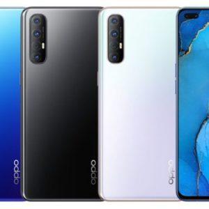 Oppo dévoile le Reno 3 Pro, un smartphone avec bloc photo 4 capteurs et la recharge rapide