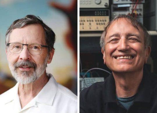 Pionniers Pixar