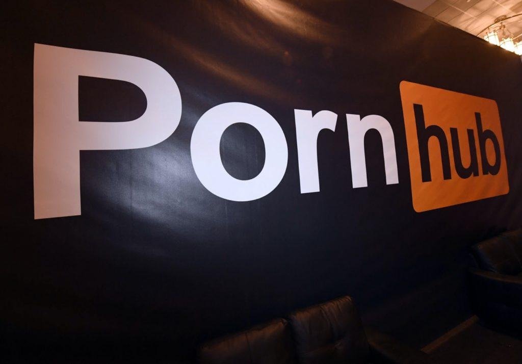 Pornhub Logo 1024x714