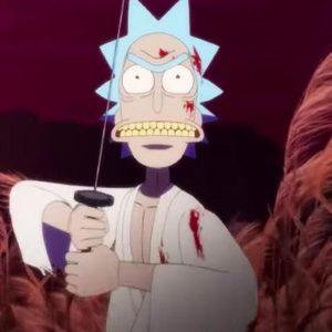 Image article Rick & Morty : un épisode spécial «Shogun» diffusé sur YouTube