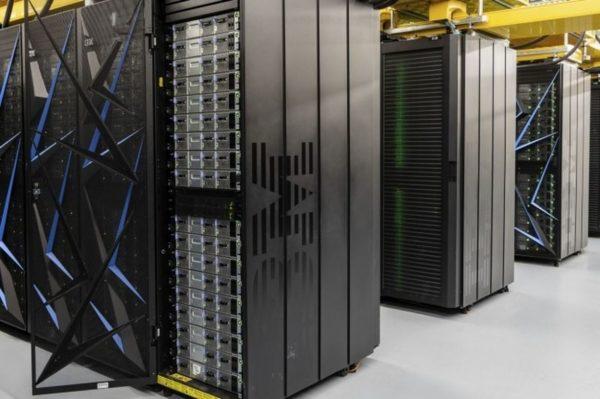 Summit IBM 600x399