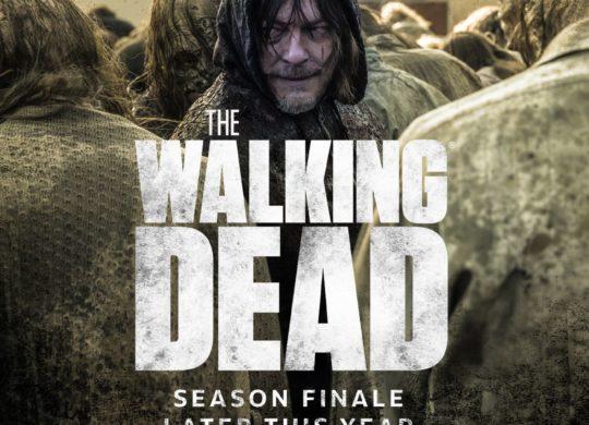 The Walking Dead episode final saison 10