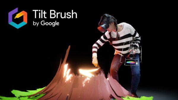 Tilt Brush 600x338