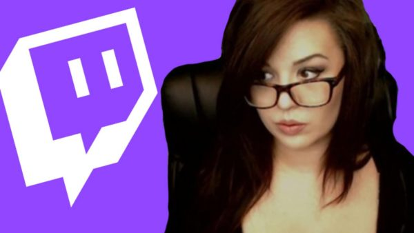 Twitch TV Kaceytron Titel 1280x720 600x338