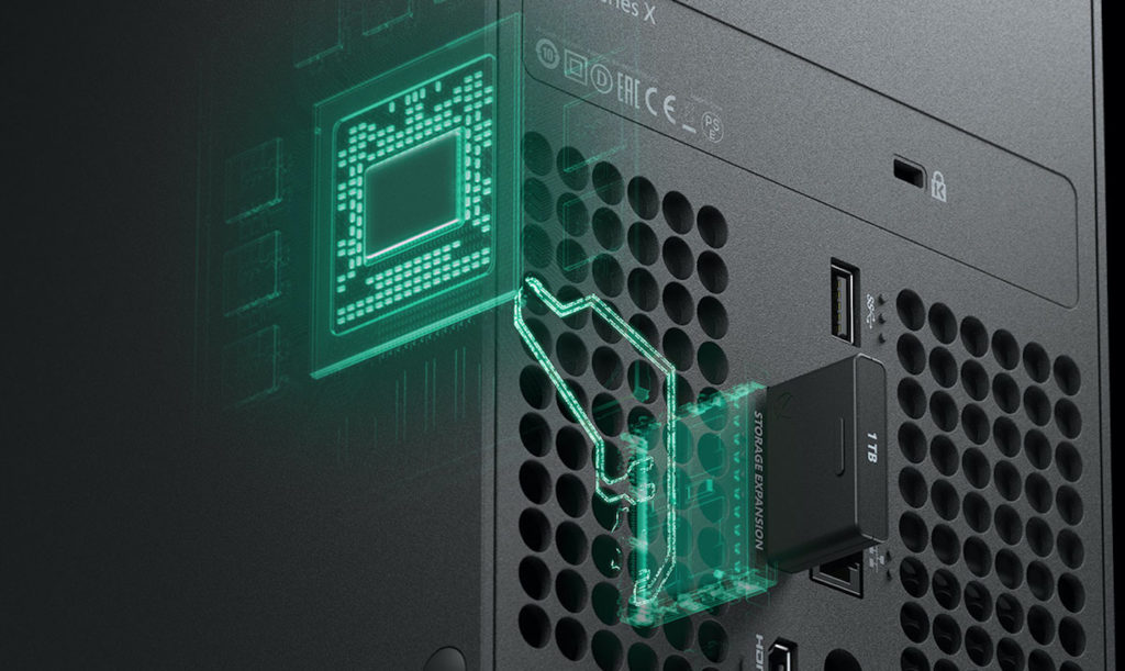 Xbox Series X SSD Externe 1024x611