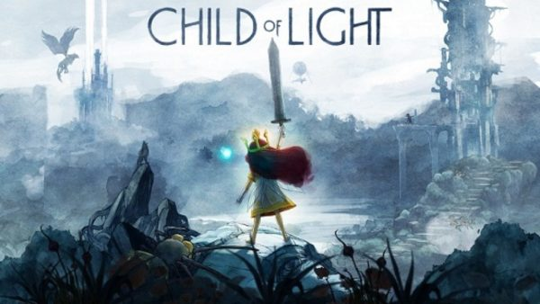 Child Of Light Free Game 600x338