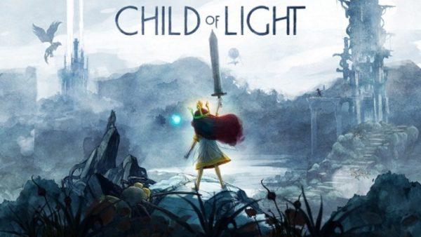Child Of Light Free Game 600x338