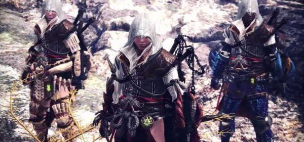 Iceborne Assassin 600x281