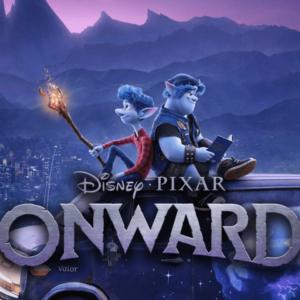 En Avant, le nouveau Pixar, arrive sur Disney + le 3 avril& aux États-Unis