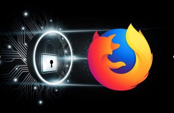 Verrou Firefox Vie Privee 1 600x392