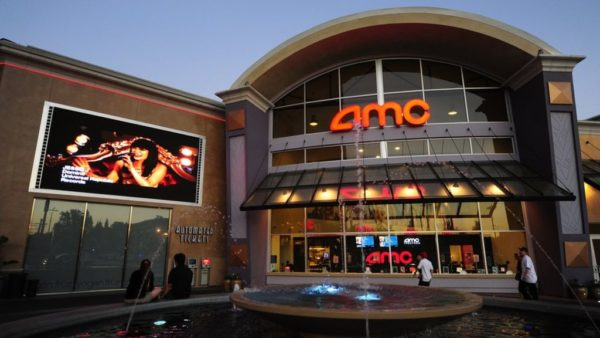 AMC Cinema 600x338