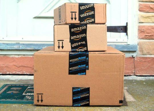 Amazon Cartons