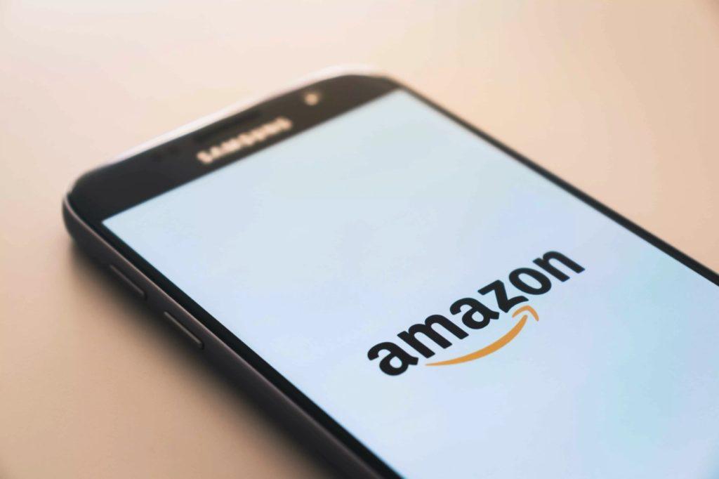 Amazon Logo 1024x682