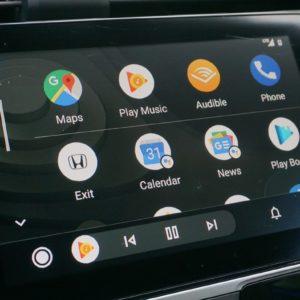 Image article Android Auto sans fil est (officiellement) disponible en France