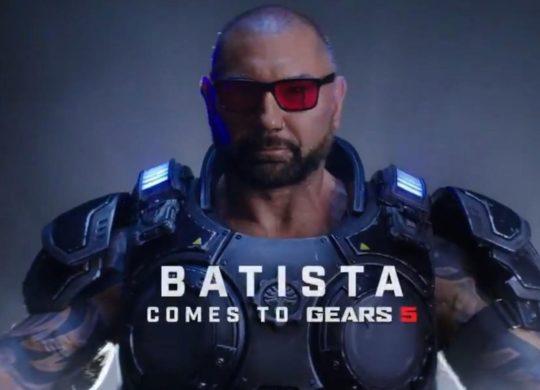 Batista Gears