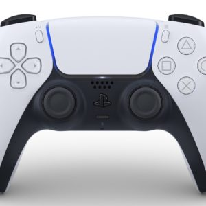 Image article PS5 : Sony dévoile DualSense, la manette de la PlayStation 5