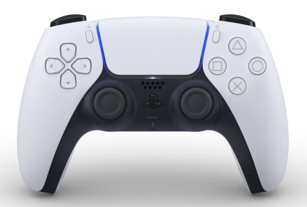 DualSense Manette PlayStation 5 PS5 600x405
