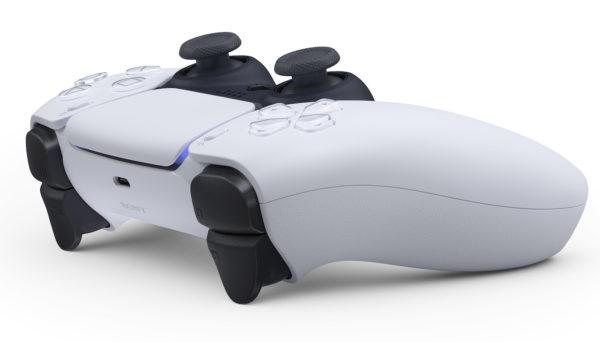 DualSense Manette PlayStation 5 PS5 Gachettes