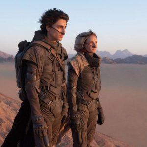 Image article Dune : c'est (très) bien parti pour le second volet
