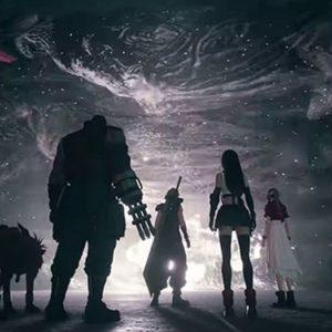 Final Fantasy VII Remake : un trailer de lancement époustouflant (et garanti 100% images inédites)