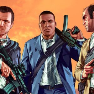 Image article GTA 5 sur PS5/Xbox Series ne sera pas un simple portage
