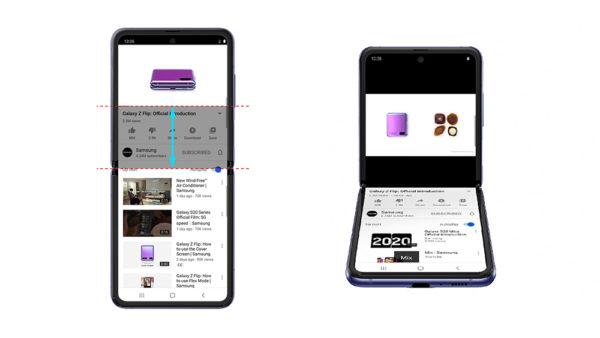 Google Partnership YT Flex Mode Main 1 600x338