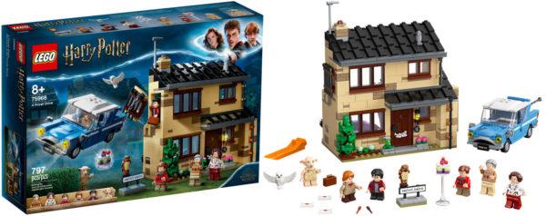 LEGO HP 4 600x238