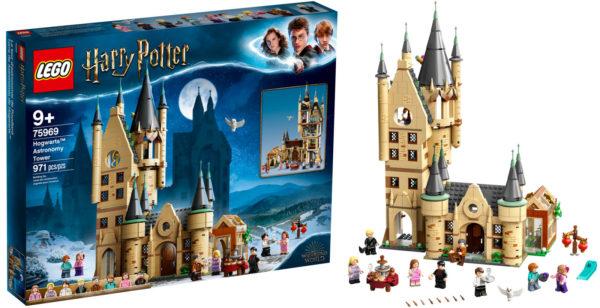 LEGO HP 5 600x308