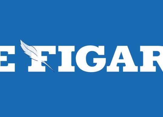 Le Figaro Logo