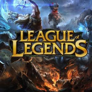 Le championnat League of Legends 2020 se tiendra à Shanghai cet automne