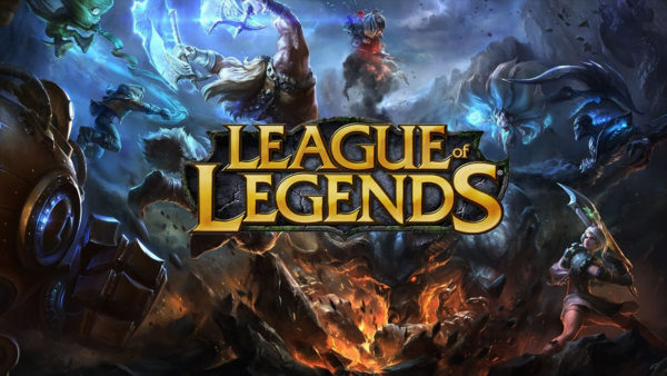 League Of Legends 1 600x338