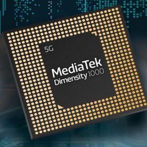 Image article MediaTek aurait triché sur les benchmarks de ses puces mobiles