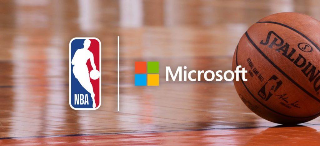 Microsoft NBA Logos 1024x467