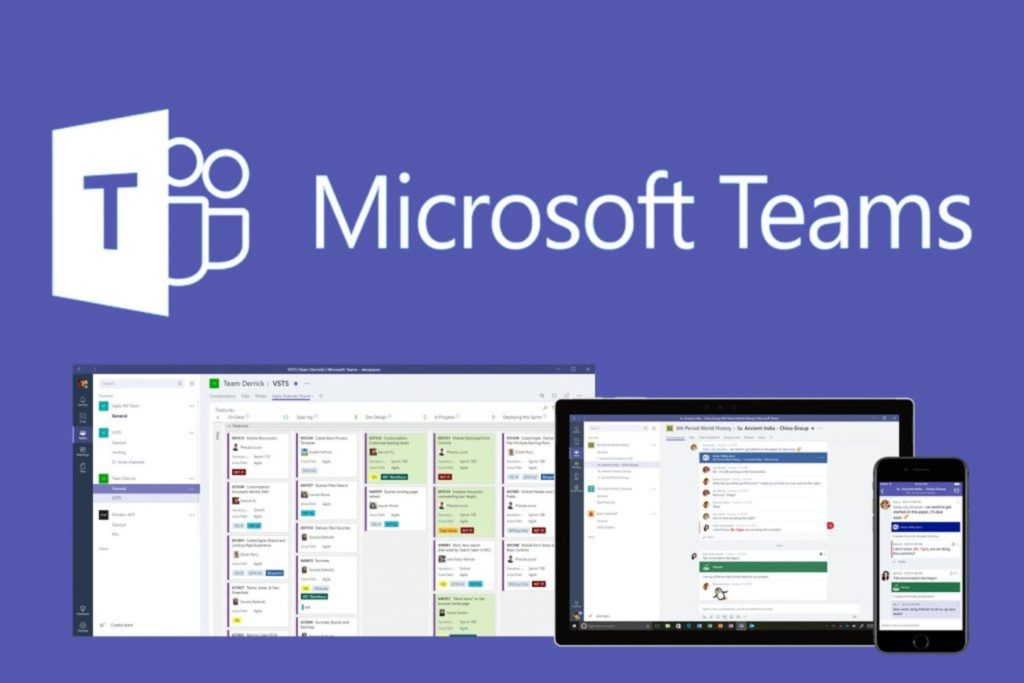 Microsoft Teams va adopter le chiffrement de bout en bout