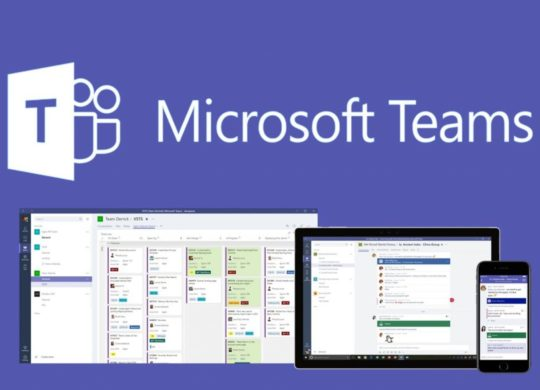 Microsoft-Teams-outil-collaboratif-Microsoft