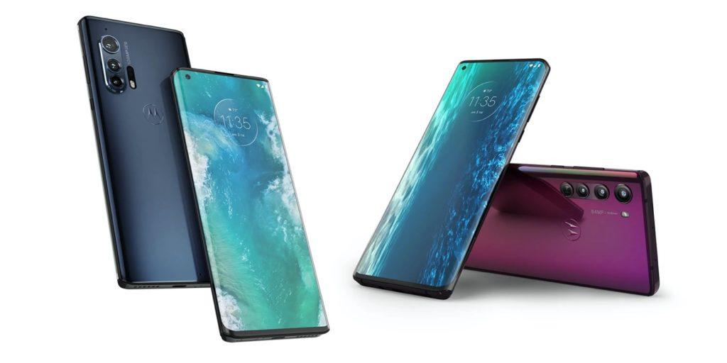 Motorola dévoile ses smartphones qui auront Android 11 en 2021
