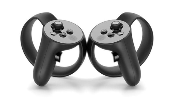 Oculus Touch 600x338