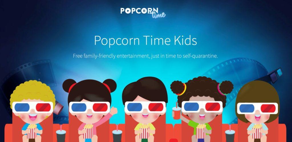 Popcorn Times Kids 1024x500