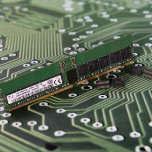 Image article La mémoire en DDR5 sera produite en masse dès cette année