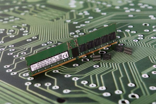 RAM DDR5 600x400