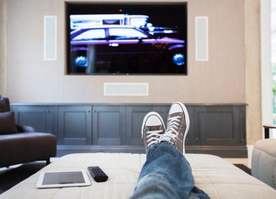 Regarder Television Detente