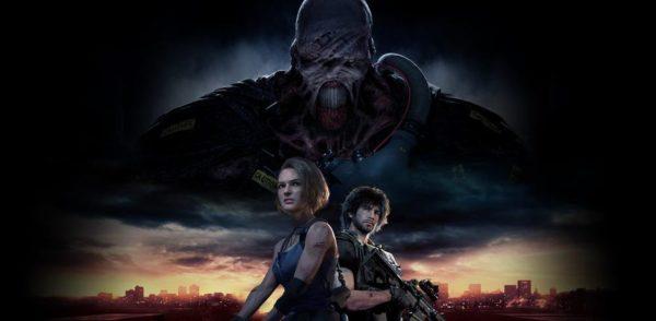 Resident Evil 3 600x294