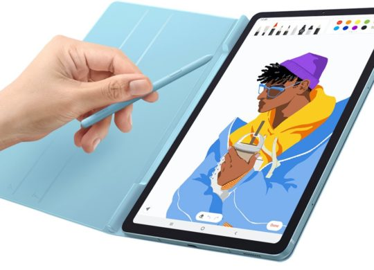 Samsung Galaxy Tab S6 Lite et S Pen