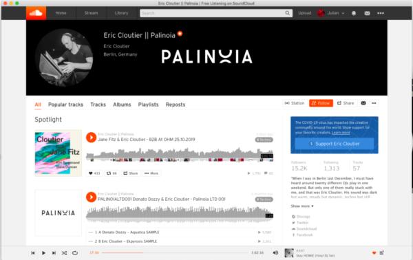 SoundCloud 600x378